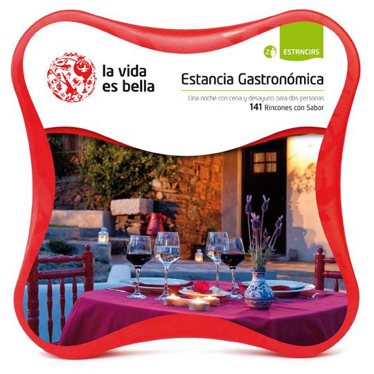 Estancia Gastronomica
