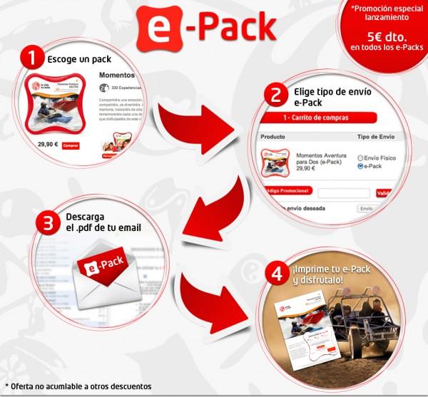 E-pack