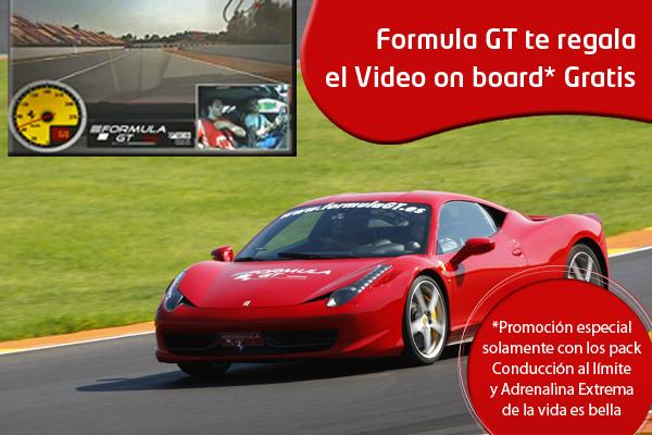 GT-on-board