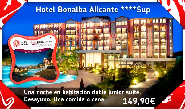 HotelBonalbaAlicante