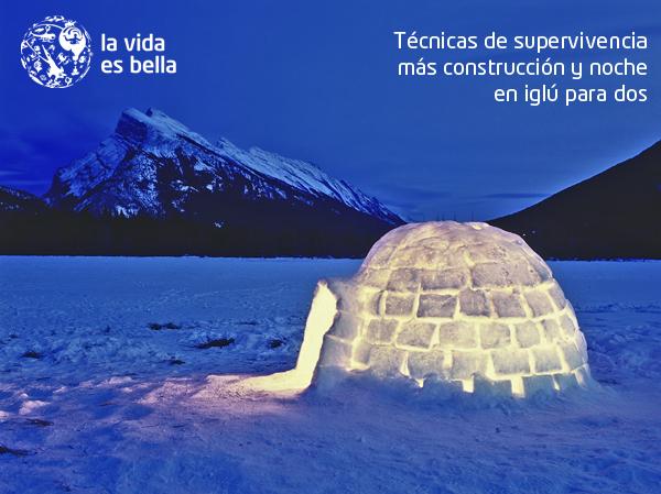 iglu-supervivencia